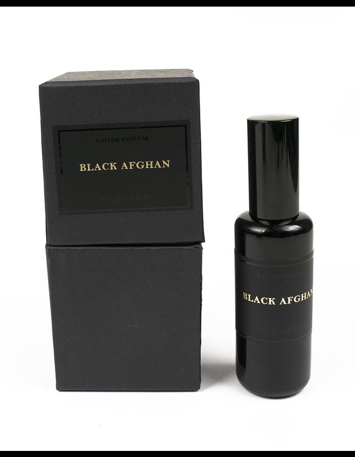 MAD ET LEN EAU DE PARFUM BLACK AFGAN 50ml