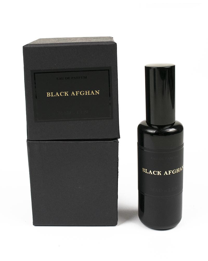 EAU DE PARFUM BLACK AFGAN 50ml