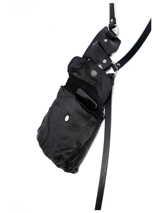TEO + NG WOO HARNESS POUCH