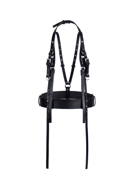 TEO + NG MATO LEATHER HARNESS