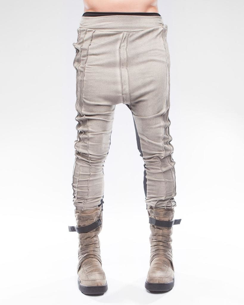 TROUSERS INTEGRATION