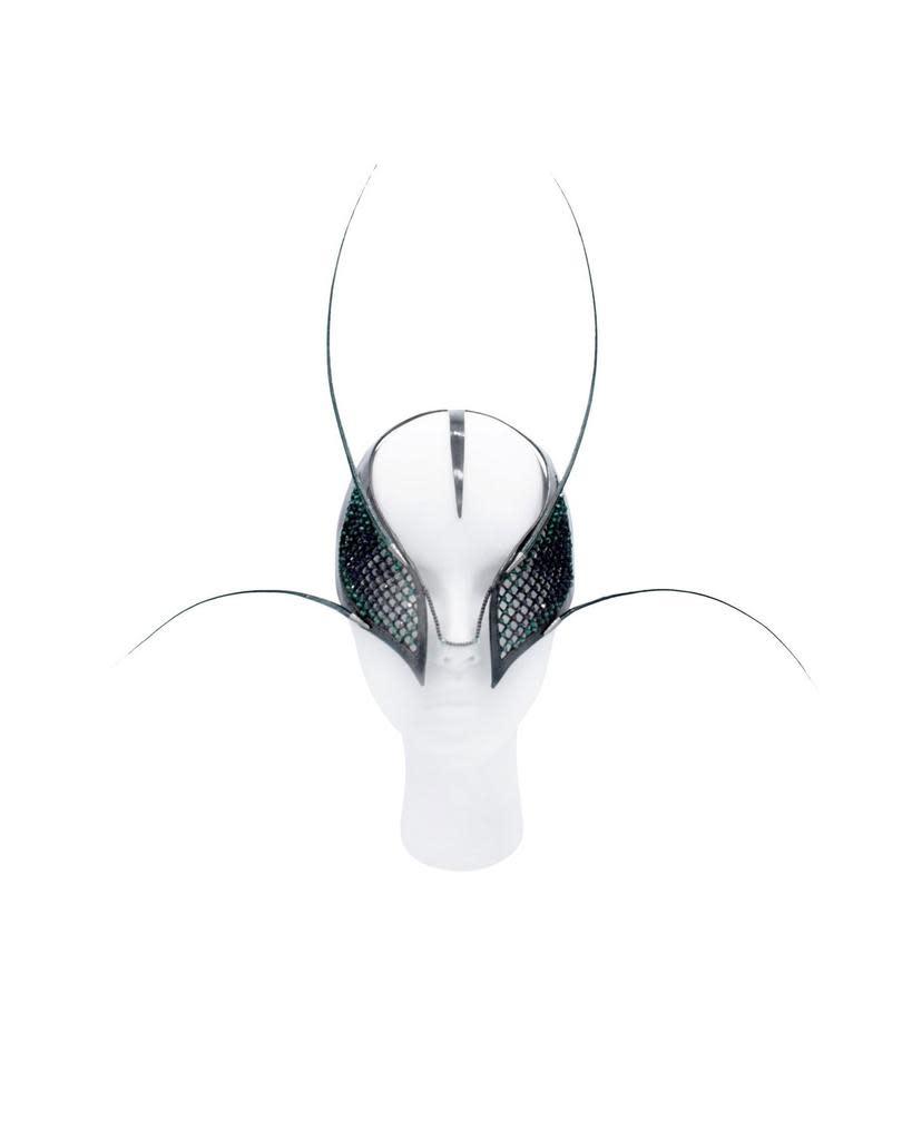 CEBYSA COUTURE HEAD PIECE