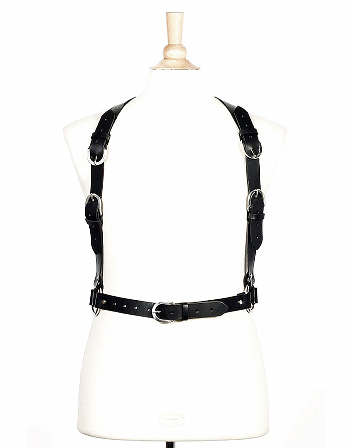 ZANA BAYNE HORSESHOE HARNESS