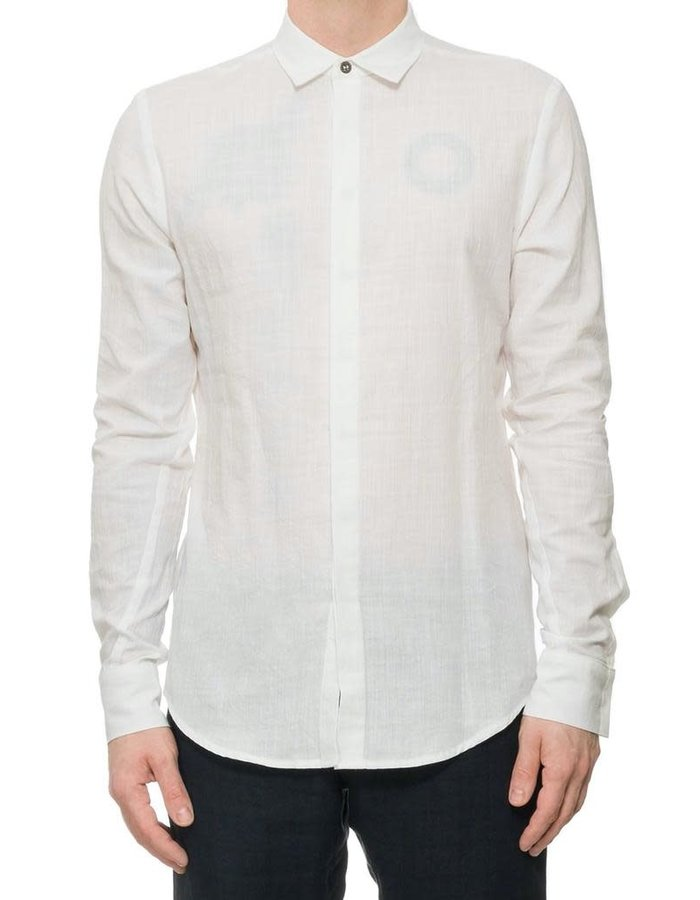 HANNIBAL SHIRT JERRY 97 20 - OFF WHITE