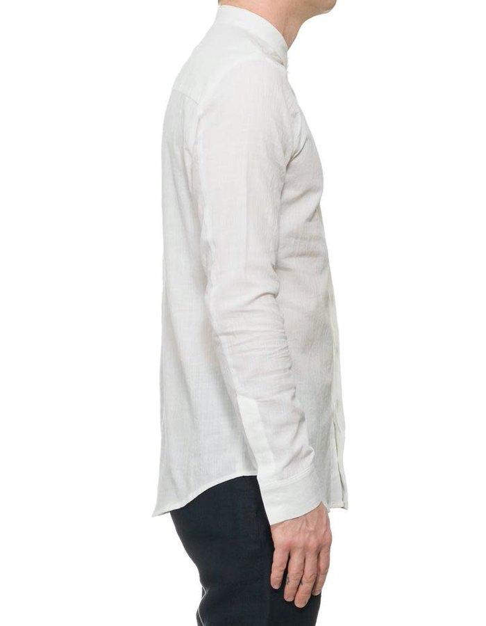 HANNIBAL SHIRT JOSHUA 65 20 - OFF WHITE