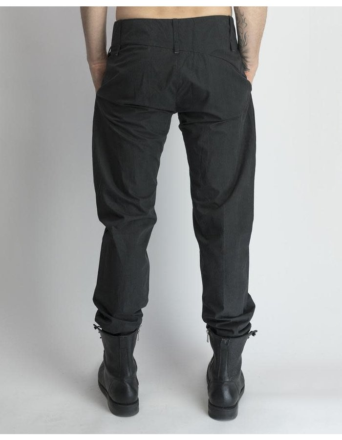 LOST AND FOUND COTTON SLIM PANTS