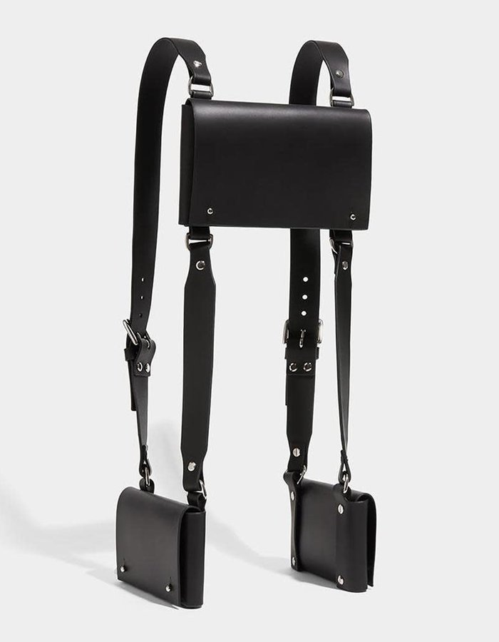 FLEET ILYA THREE POCKET HARNESS