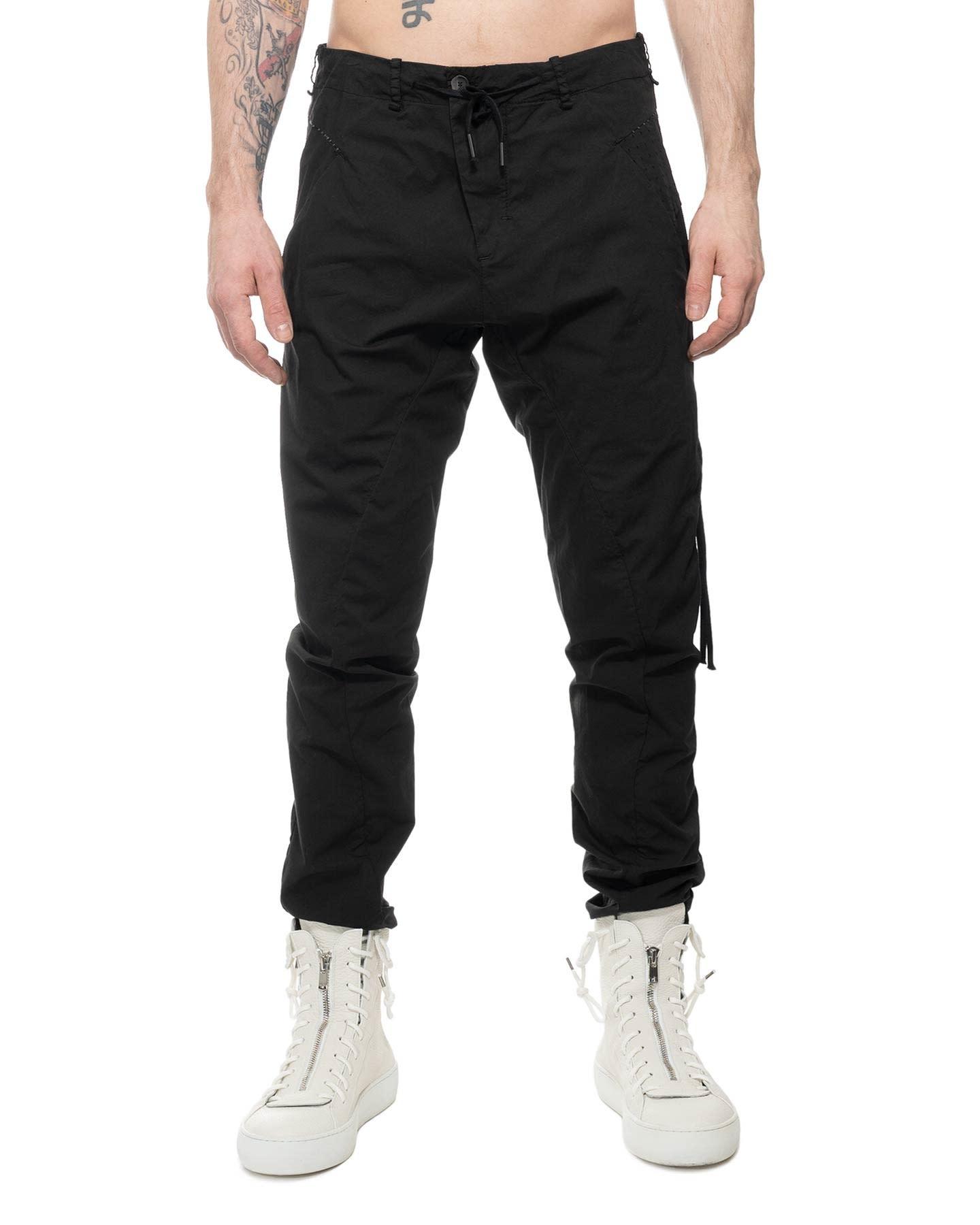 MISHAP PANTS - BLACK