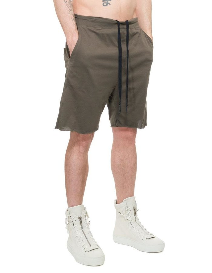 FIRST AID TO THE INJURED ARCHUS SHORTS - BLACK