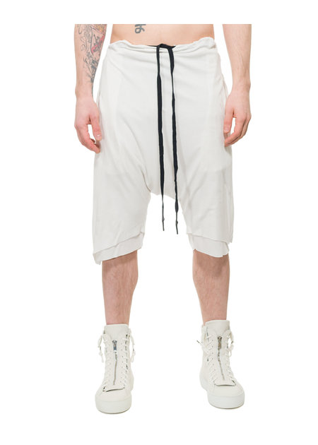 FIRST AID TO THE INJURED PETRI SHORTS SS20 - SNOW