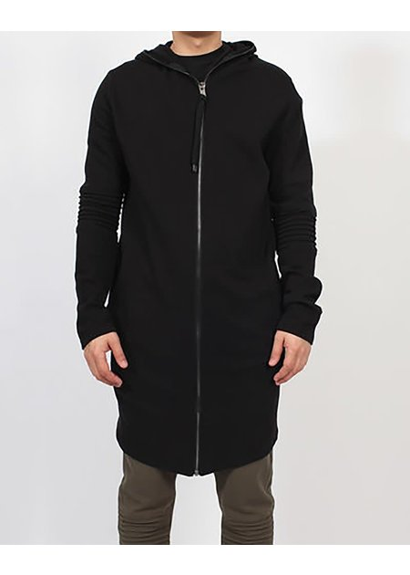FIRST AID TO THE INJURED CUBITI HOODY - BLACK