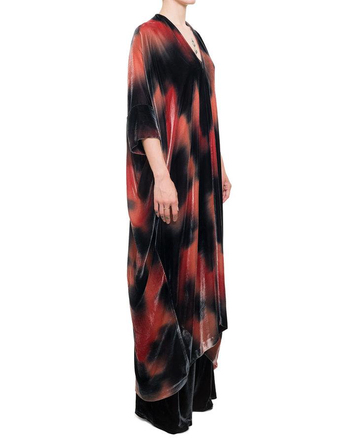 MASNADA GEO DRESS