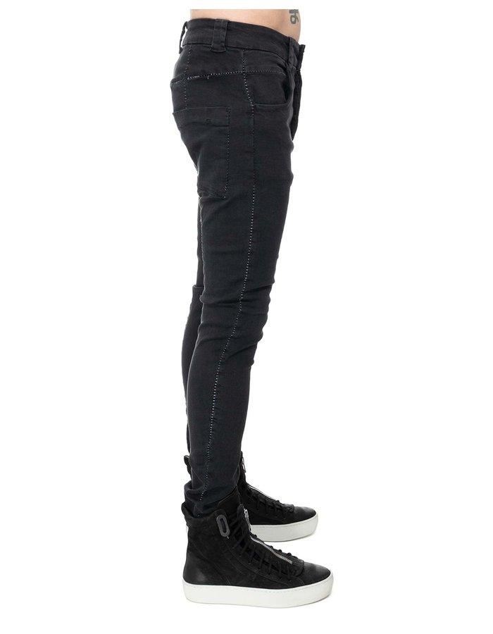 THOM KROM Curve Leg Stretch Jean FW20