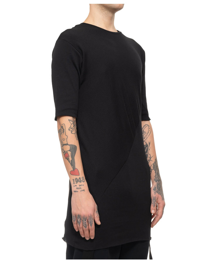 ARMY OF ME RIBBED T-SHIRT 42
