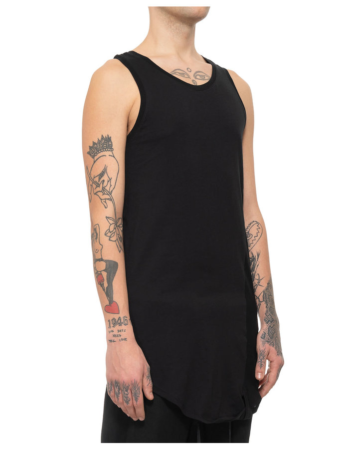 ARMY OF ME TWIST HEM SINGLET 34