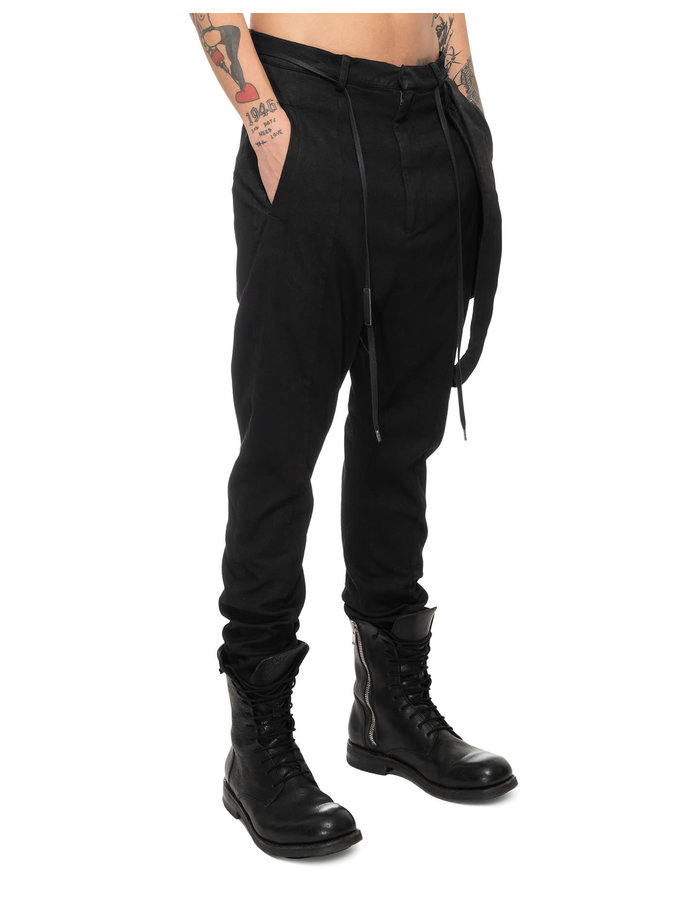 ARMY OF ME DETACHABLE BAG TROUSERS 51