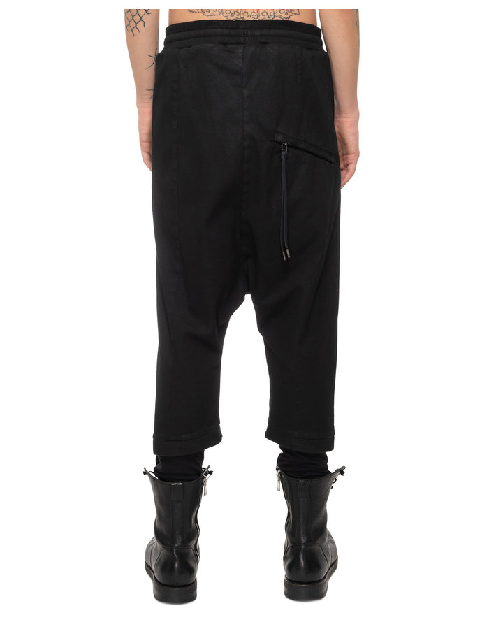 ARMY OF ME DOUBLE LAYERED CROPPED TROUSERS 56