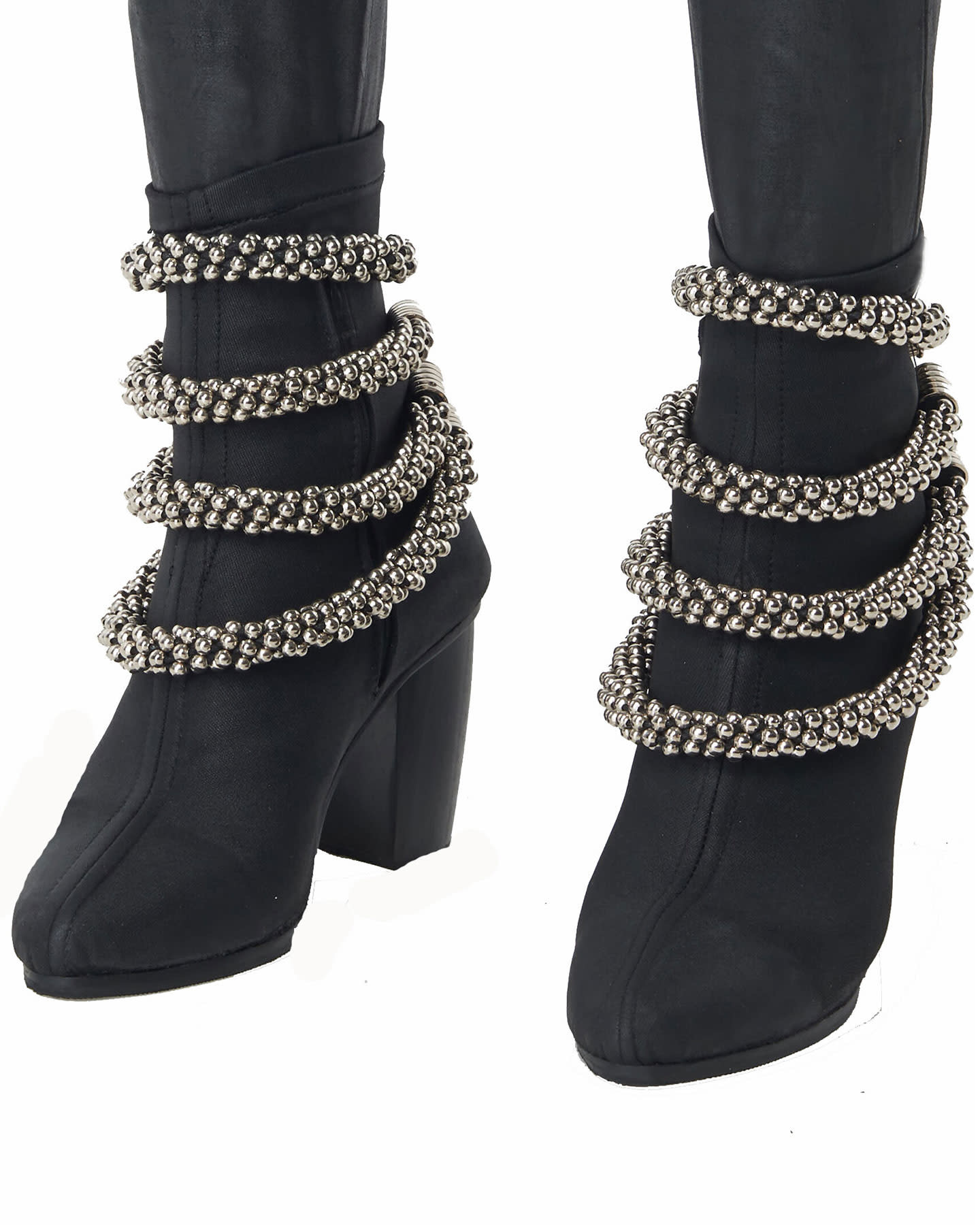 ELOUAI ANKLE CUFF - SINGLE