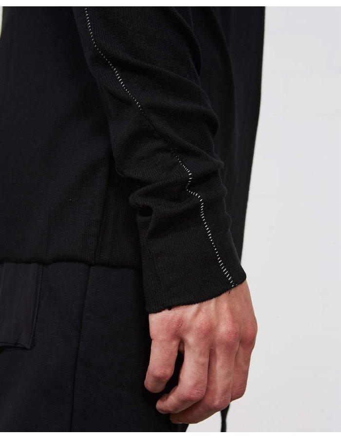 THOM KROM Micro Modal Stretch Long Sleeve