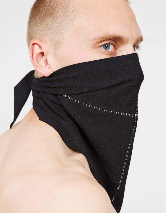 THOM KROM Scarf Mask