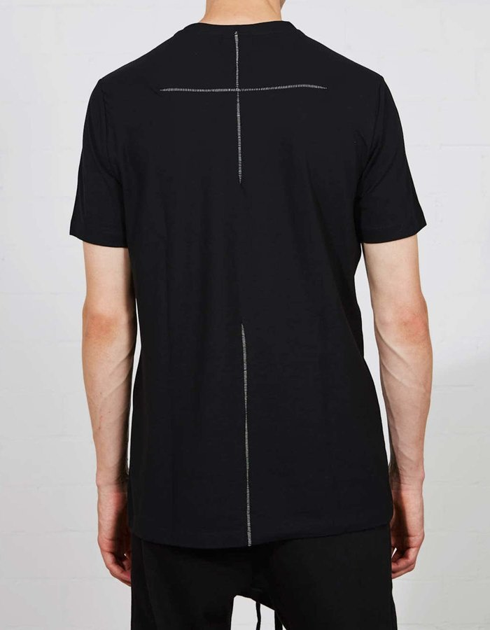 THOM KROM TK Fitted Cotton Tee SS21