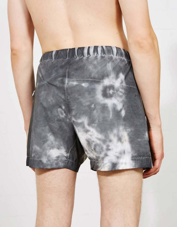 THOM KROM Zip Pocket Swim Trunks 21 - Marble