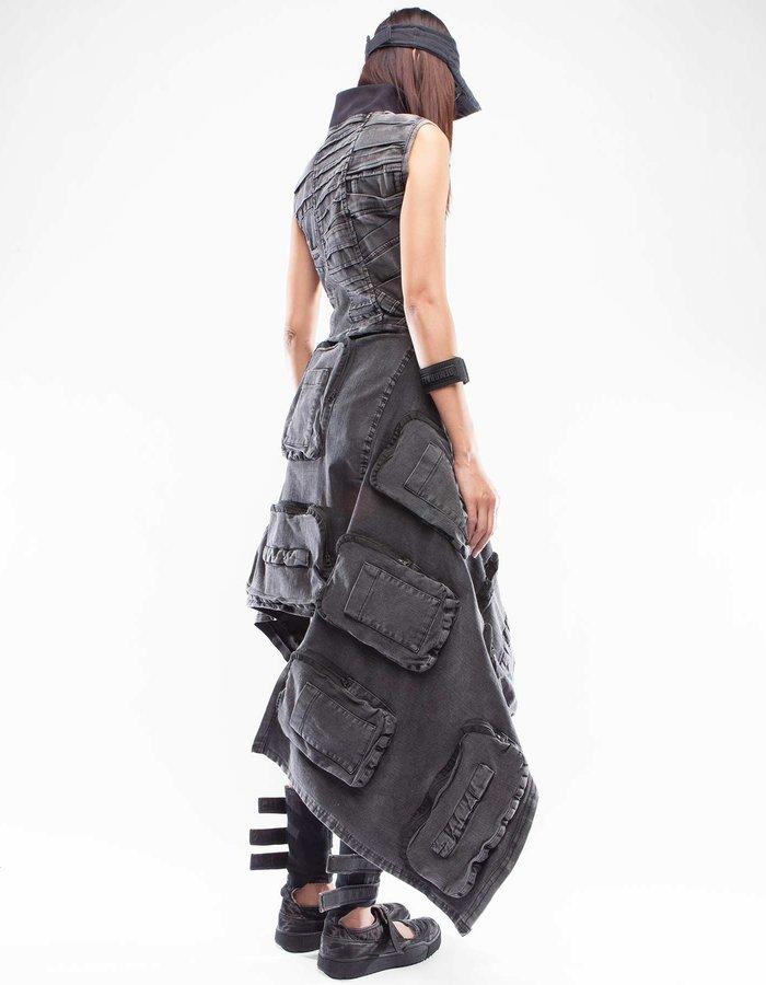 DEMOBAZA DRESS CABIN
