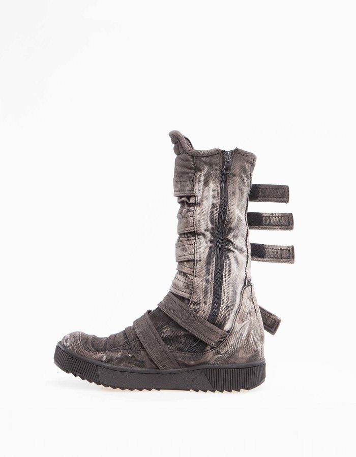 DEMOBAZA BOOTS RIDE IN W