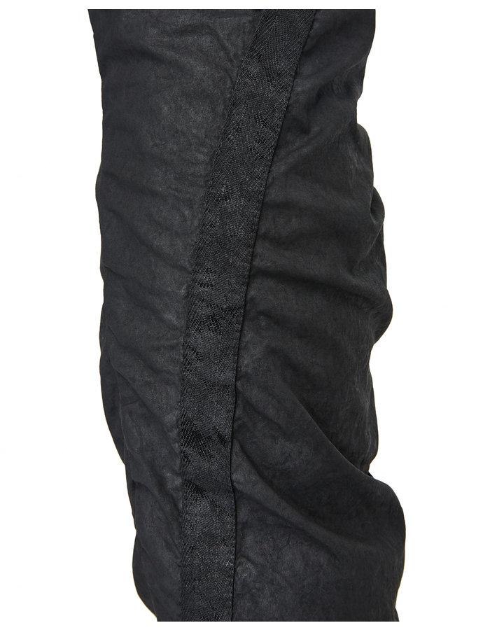 MASNADA LEASH BAGGY PANTS - RESIN