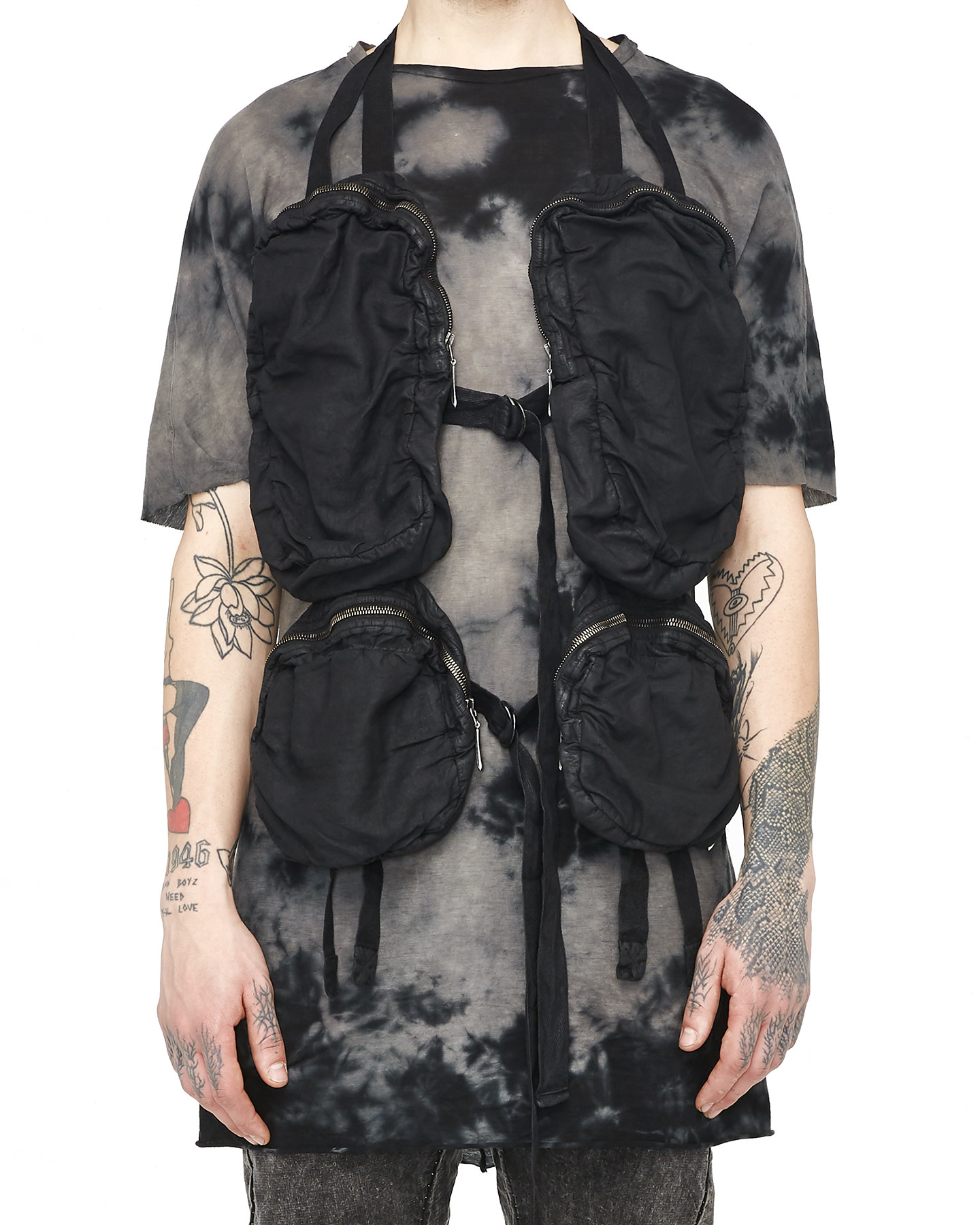 UTILITY HARNESS - RESIN