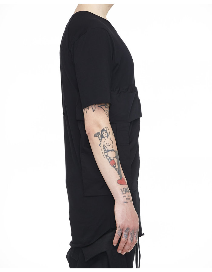 ARMY OF ME T-POCKET T-SHIRT 25