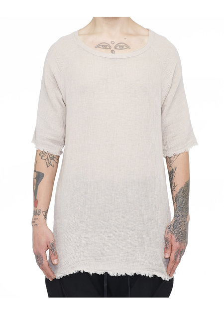 ARMY OF ME KNITTED T-SHIRT 33 - SAND