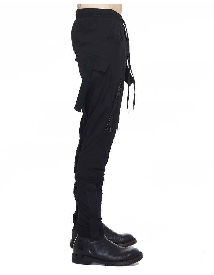ARMY OF ME LIGHTWEIGHT VELCRO STRAP TROUSERS 69