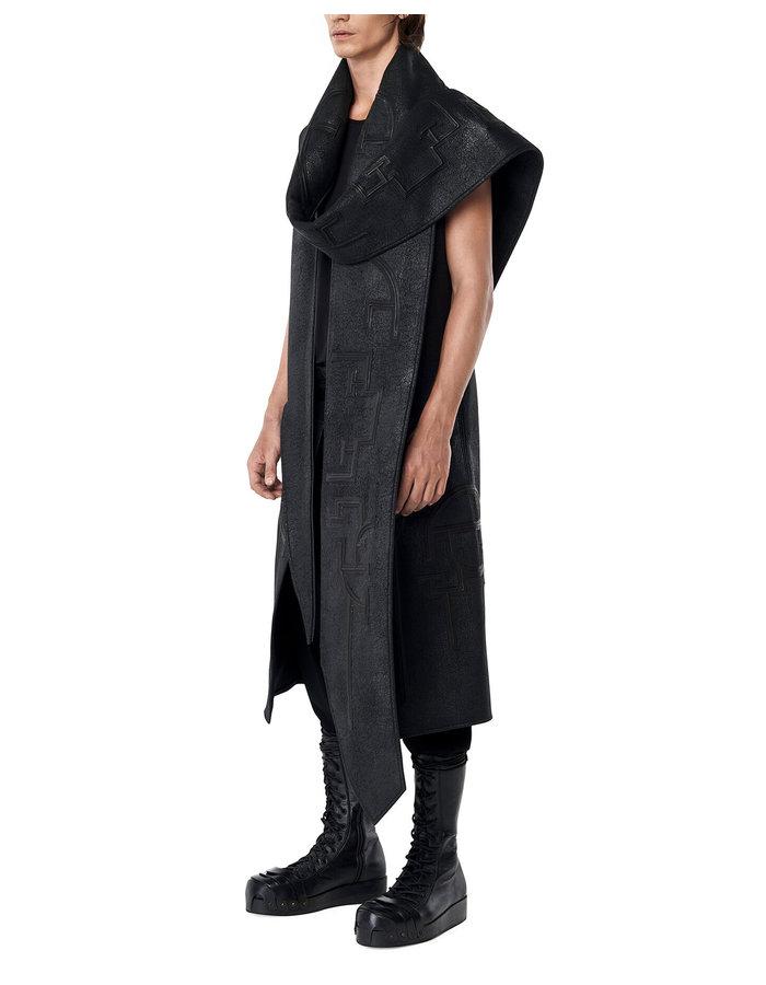 GELAREH DESIGNS Nasrani Sleeveless Coat