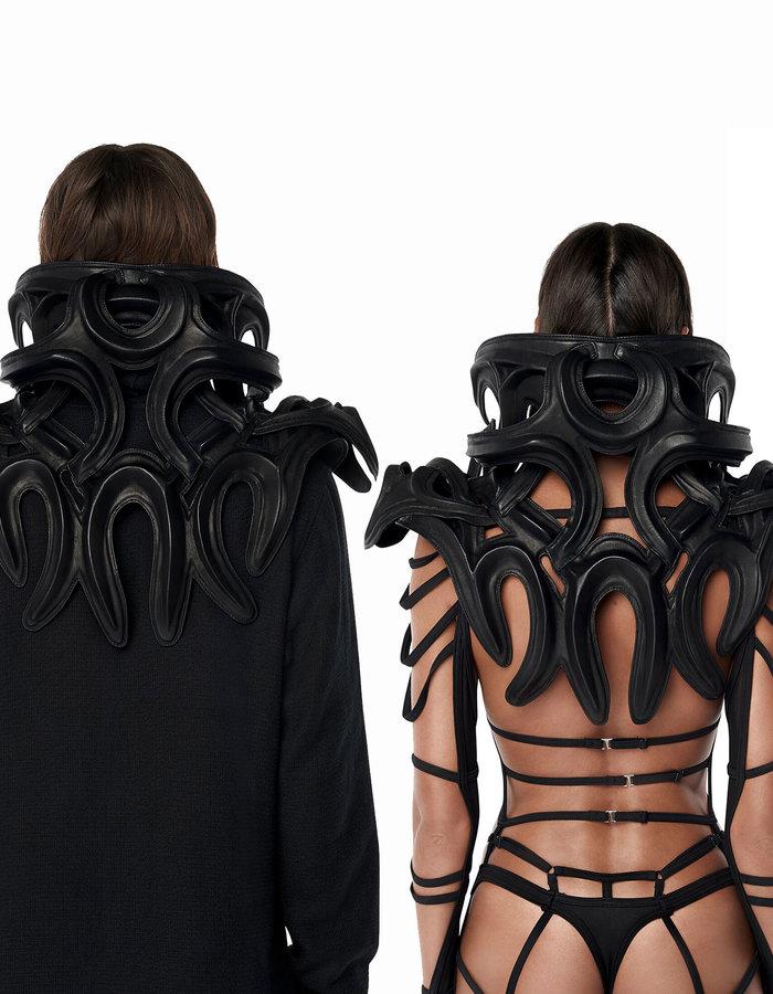 GELAREH DESIGNS Aragon Shoulder Piece