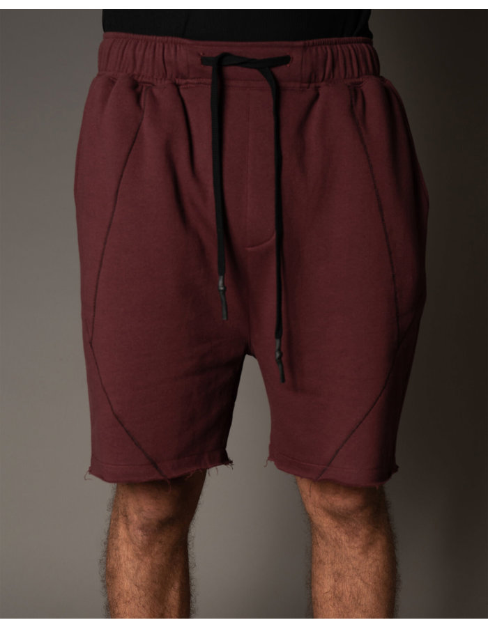 FIRST AID TO THE INJURED BAPRI SHORTS - OXE