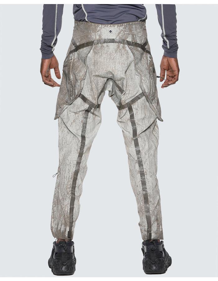 HAMCUS ECCAF / CAMO MPG GEO-PANEL PANTS