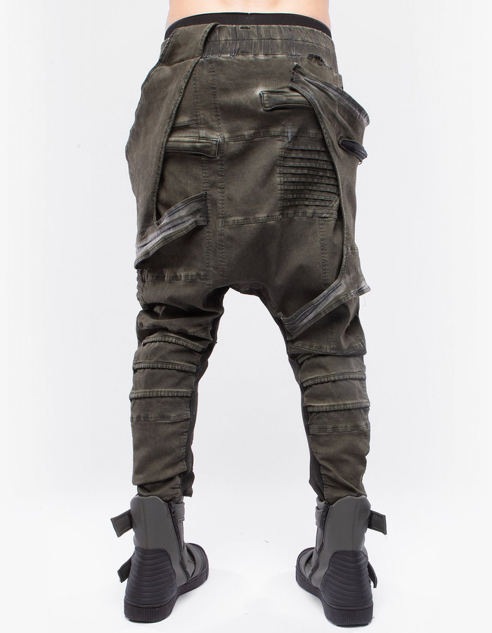 DEMOBAZA JEANS BAGGY GUIDANCE