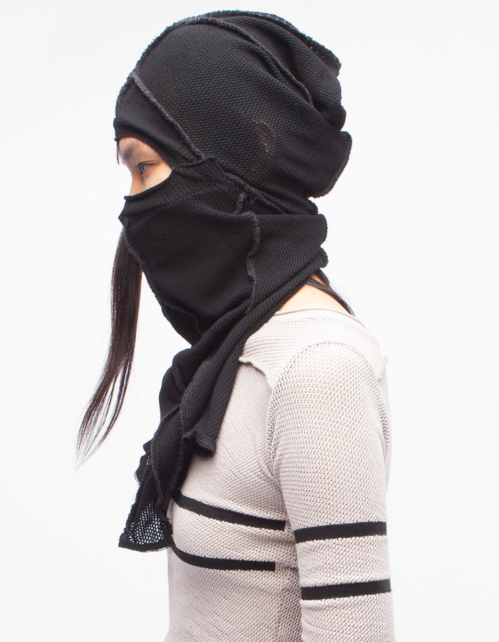 DEMOBAZA NINJA HAT FORMATION