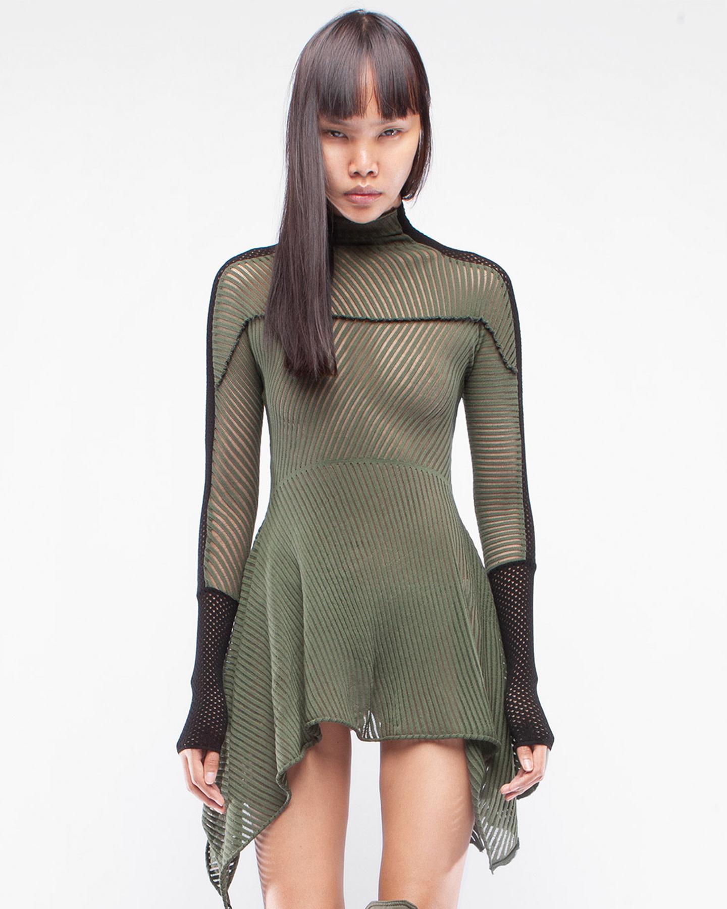 SHORT DRESS INTEGRITY