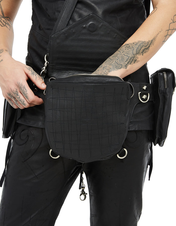 """KD 2024 """"OYSTER"""" MULTI-WAY HARNESS BAGS"""