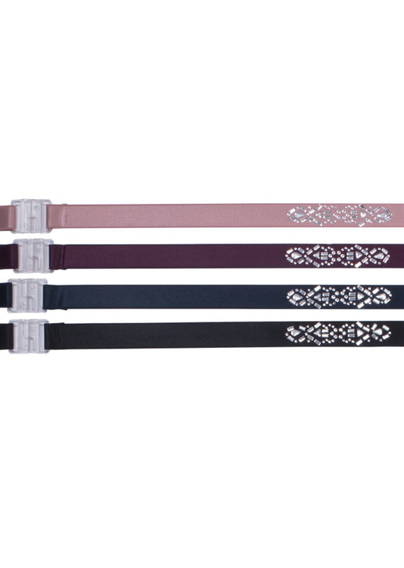 Suffolk 1527 Rhinestone Alignment Belt