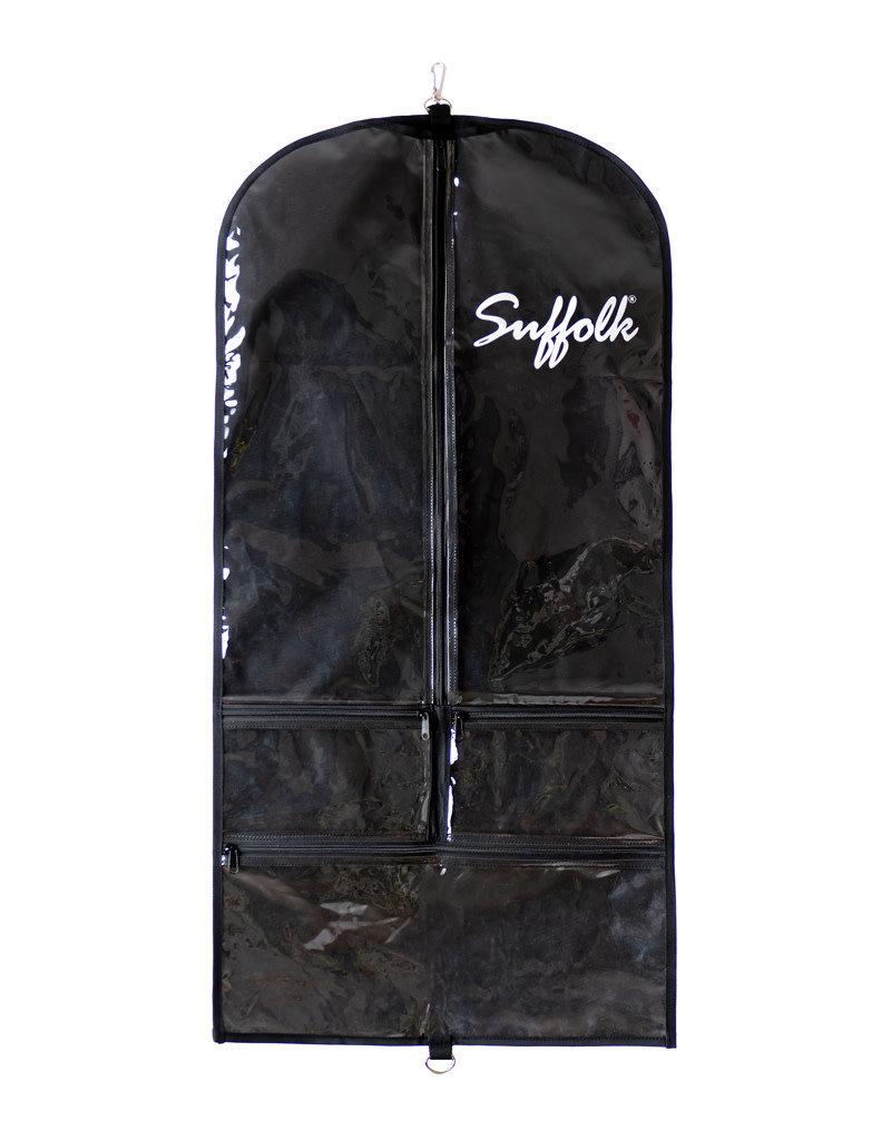 Suffolk 1573 Clear Garment Bag