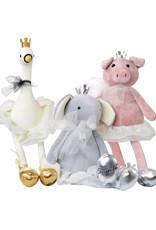 Suffolk 1577 Pig Plush Merde Gift