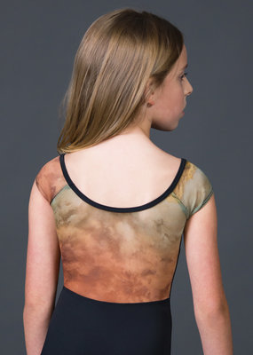 Suffolk 2227C Masterpiece Cap Sleeve Tween