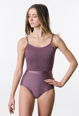 Suffolk 2217A Springfield Camisole with Cross Back