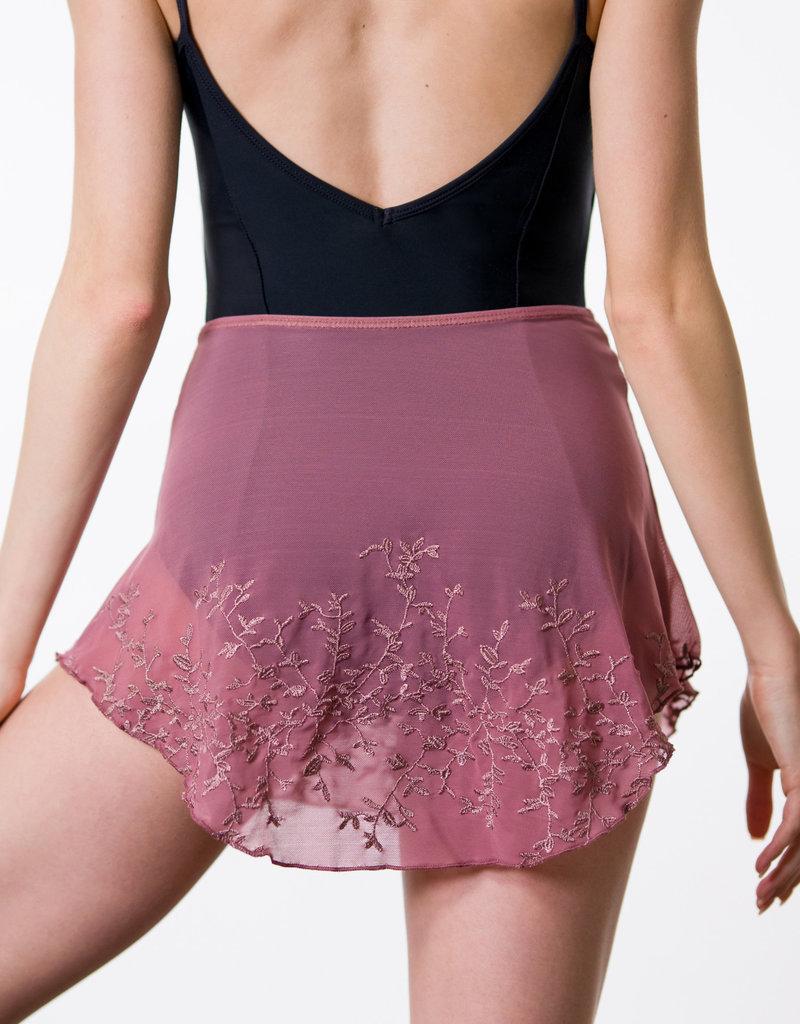 Suffolk 1009C Springfield High Low Pull-On Skirt Tween