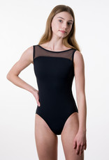Suffolk 2137A Illusion Tank with Mesh Back