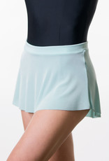 Suffolk 1006C Pull-on High Low Slinky Skirt Tween