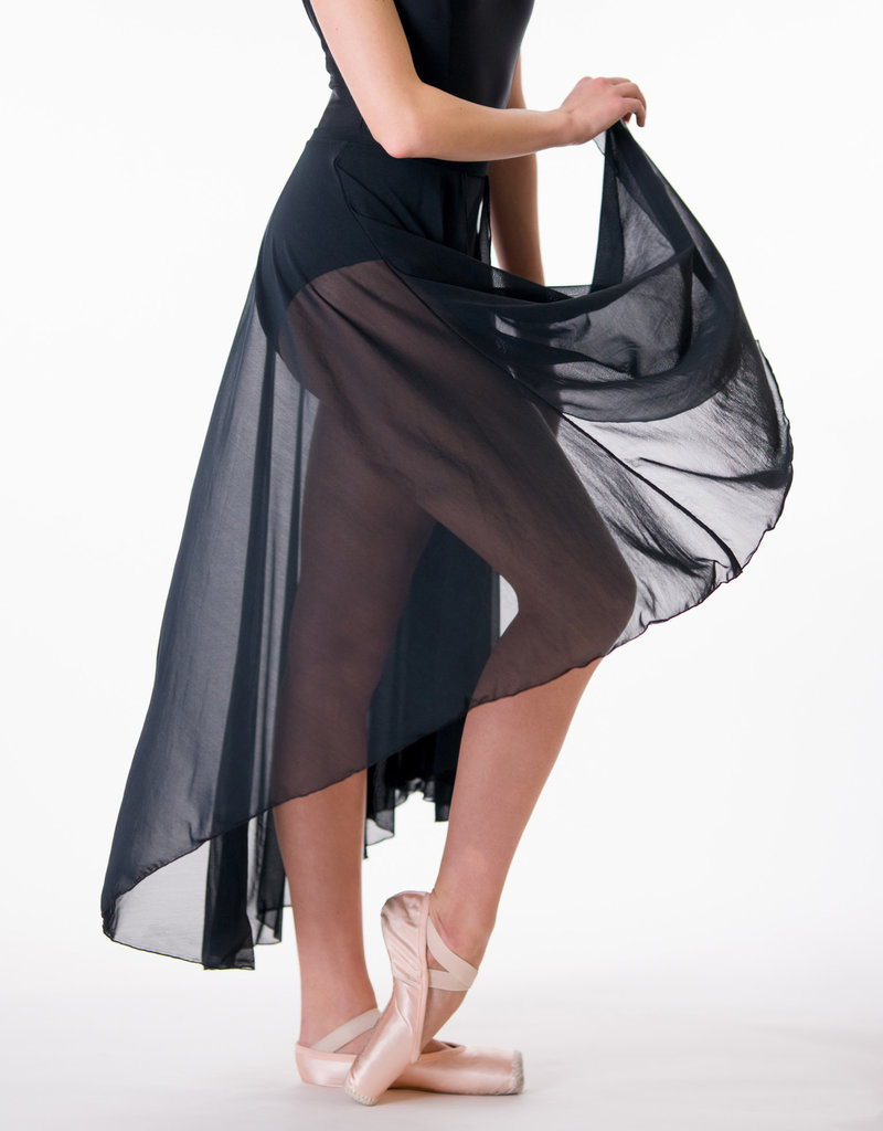 Suffolk 1010A Contemporary Pull-on Skirt